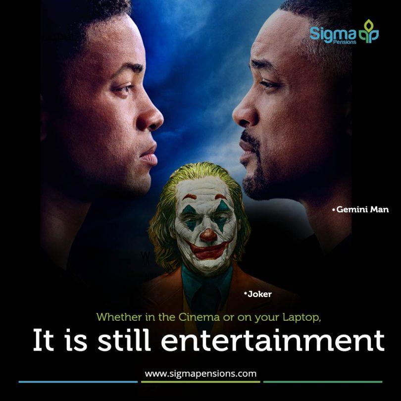 sigmaclique october entertainment